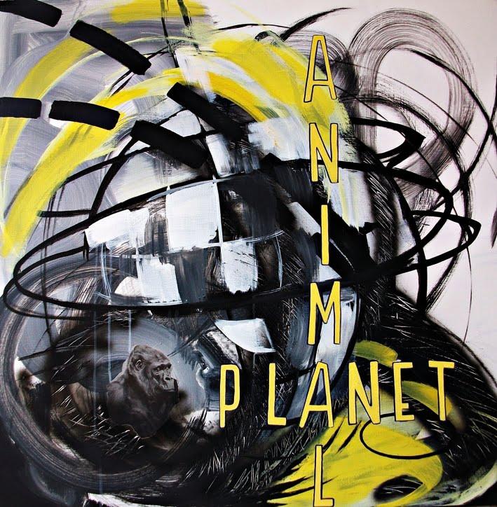 Animal Planet.