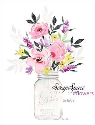 +++Тематическое задание февраля - #flowers до 06/03