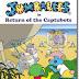 The jumbalees in return of the captubots (Kids free e-book)