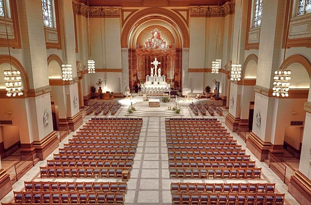 Catholic singles indianapolis National Catholic Singles Conference