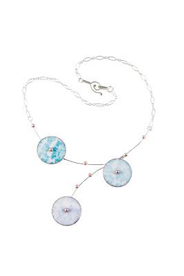 alternative wedding necklace canada