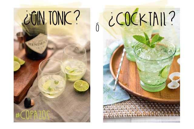 gin tonic hendricks cocktail hermanas bolena