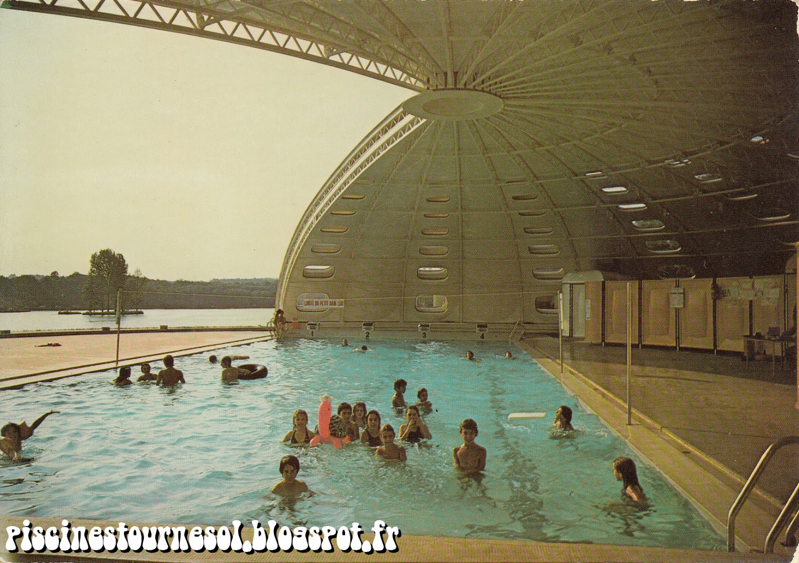 Piscines tournesol piscine tournesol saint paul les dax for Les piscines
