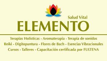 ELEMENTO Salud Vital