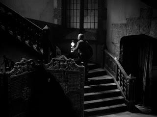 Classic Movie Ramblings: Sherlock Holmes: The House of ...