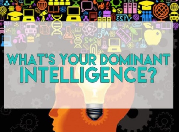 What's Your Dominant Intelligence