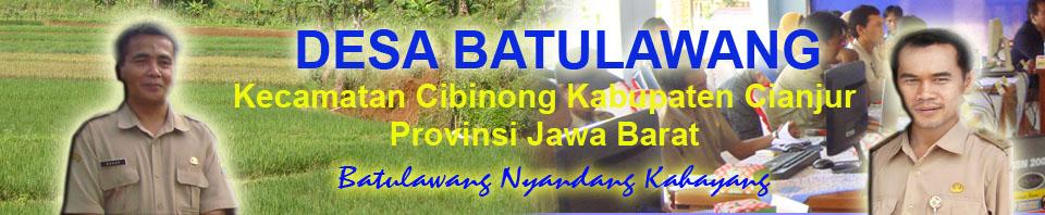 Desa Batulawang
