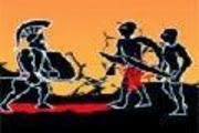 Kayıp Spartalı Ölüm Yolu Oyunu