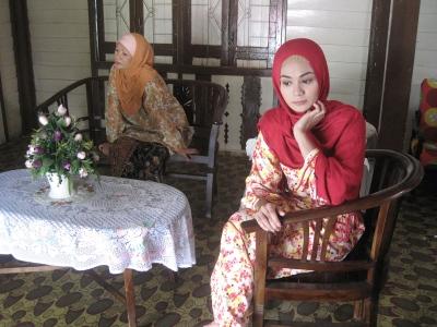 Malaysia, Berita, Gossip, Selebriti, Artis Malaysia, Peluang, kedua, dalam, 'Ramadan Jangan Ambil Nyawaku'