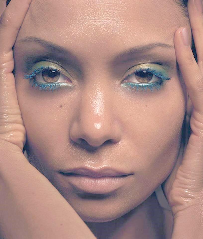 Beautyisintheeyesofme Beautiful Eye Color