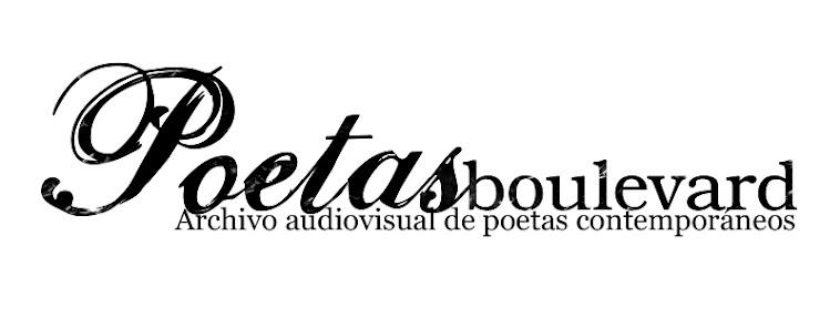 Poetas Boulevard