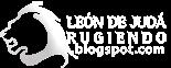 León de Judá Rugiendo