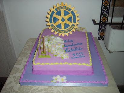 ¡El 44º aniversario del club!