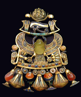 Ancient Egyption Jewelry