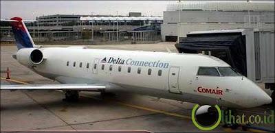 Pesawat Delta Connection Jatuh di Ketucky, 27 Agustus 2006