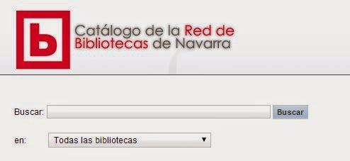 BUSCA ESE LIBRO O ESA PELÍCULA EN LA BIBLIOTECA