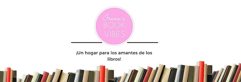 Irene's Book Vibes