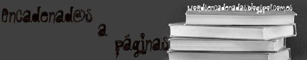 Encadenad@s a páginas