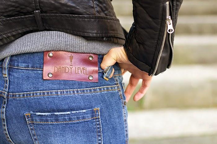 jeans dandy level