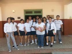 Alumnado 2012