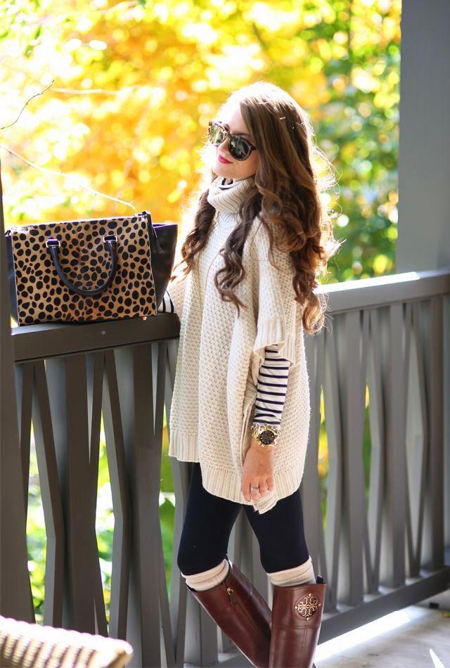 cute warm sweater