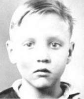 Elvis Presley child