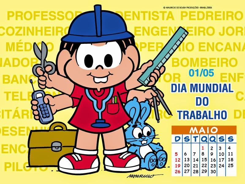 Por que dia 1º de Maio é feriado-Confira o motivo que comemoramos o dia do trabalhador