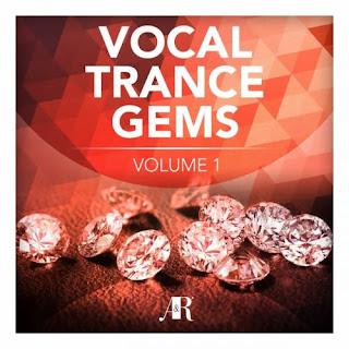 CD Vocal Trance Gems – Vol. 1 – 2013