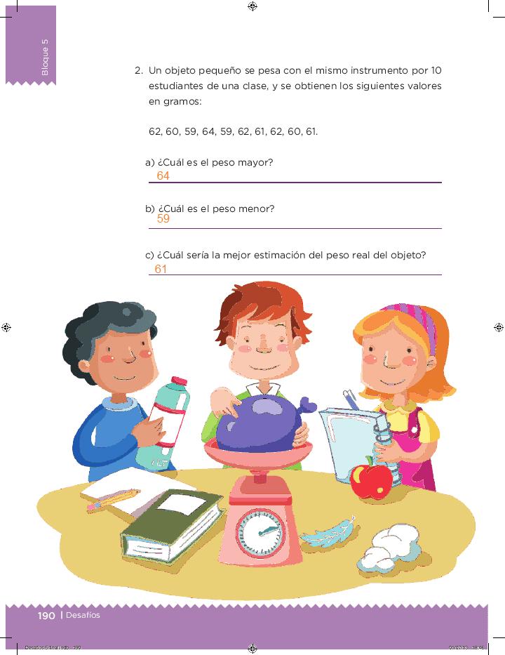Respuestas Vamos por una beca - Desafíos matemáticos Bloque 5 2014-2015