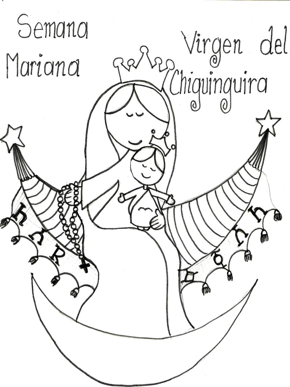 Ninos Wayuu Para Colorear El rincon de la Maestra dibujos ...