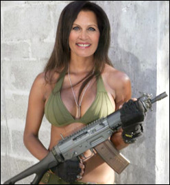 Michele Bachmann Not Ready To