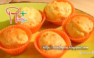 Muffin Salati di Cotto e Mangiato
