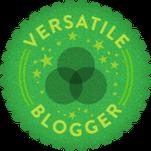 Βραβείο από την Κατερίνα μας,του blog 'Positive Thinking-Female Code'