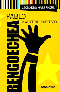 La biografía de Pablo Bengoechea