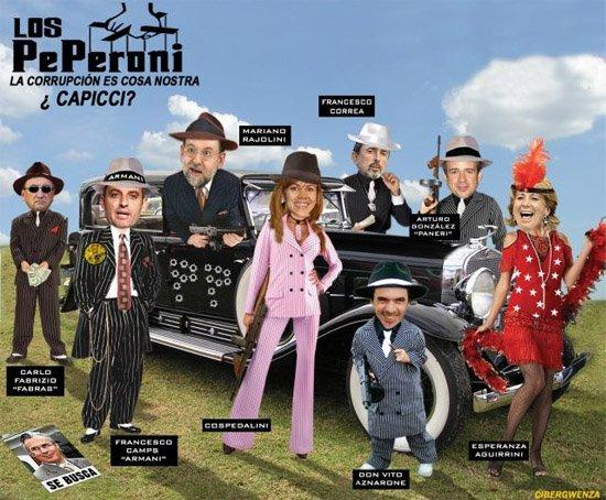 Los PePeroni