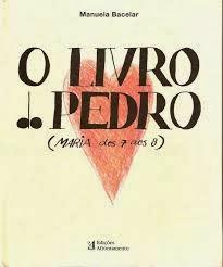 O livro do Pedro