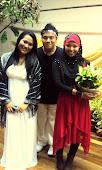 ~ Dengan Junior Fizik & Teater ~