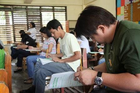 Civil Service Professional Room Assignment Region 3
