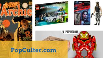 PopCulter.com