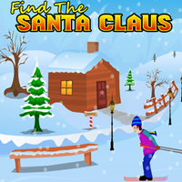 TheEscapeGames Find The Santa Claus