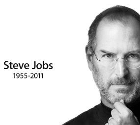 Steve jobs - Pendiri Apple Meninggal Dunia