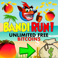 BANDI RUN BITCOINS