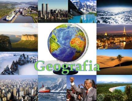 """Blog """"Construindo um Novo ENSINO DE GEOGRAFIA"""""""