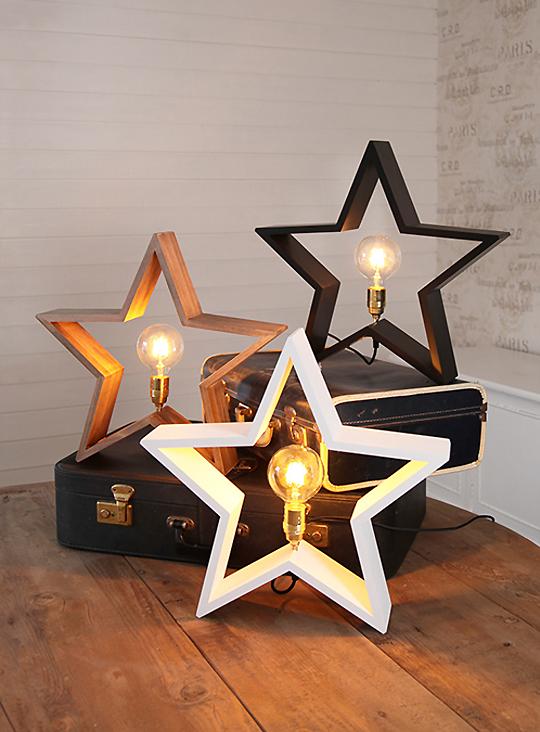Stjärnan Lysekil från StarTrading, julen 2015 | www.var-dags-rum.se