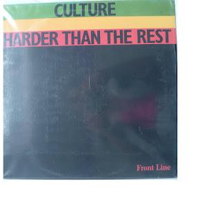 CULTURE LP