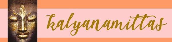 Kalyanamittas
