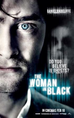 La dama de negro o La Mujer de Negro (The Woman in Black)(2012)