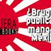 Bruguera Comic Books interesada en publicar manga en México