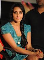 Actress Priya Anand photo