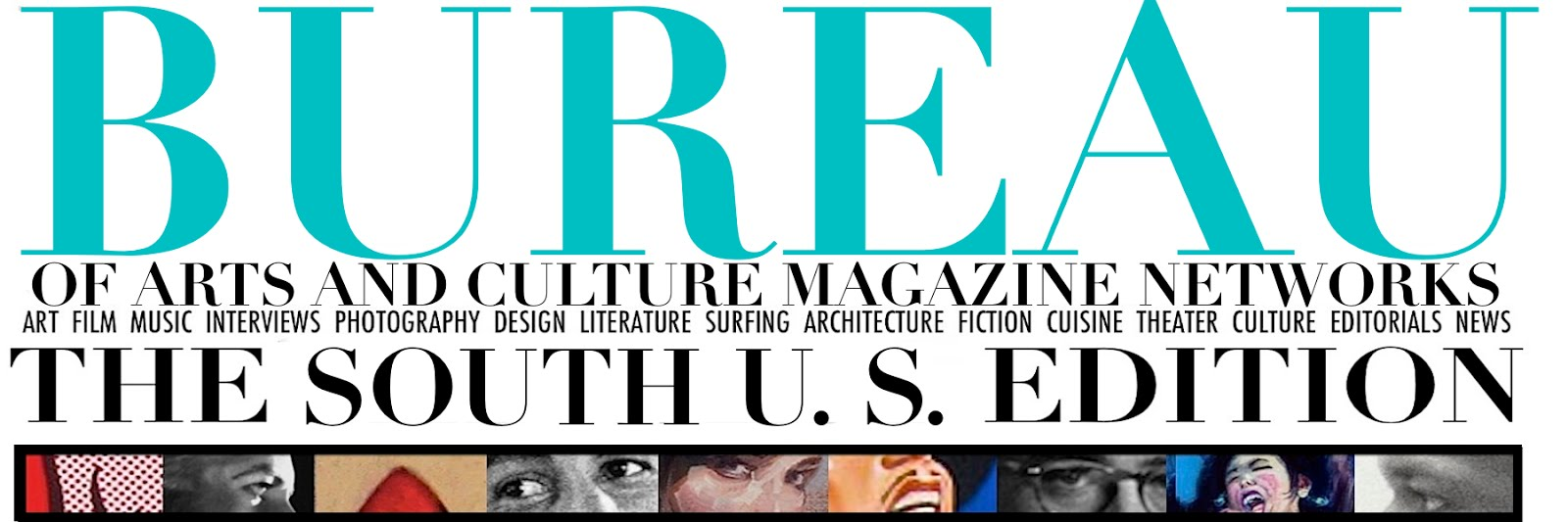VISIT BUREAU OF ARTS AND CULTURE MAIN MAGAZINE SITE for AUDIO INTERVIEWS, AUDIO ARTICLES AND MORE !
